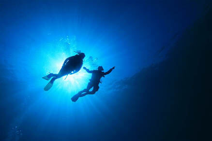 Africa Diving Holiday