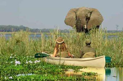 Adventure Kafue, Zambezi & Kariba
