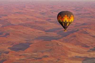 Adventure Namibia & Botswana