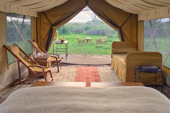 Adventurer Botswana Mobile Safari