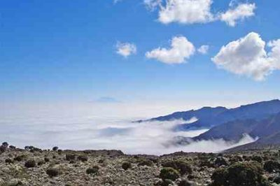 Adventurer Kilimanjaro Machame Trek