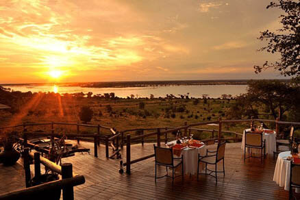 All-Inclusive Africa Safaris