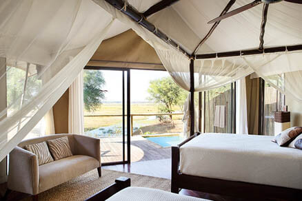Africa Luxury Safari
