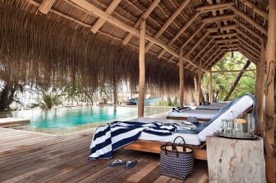 Benguerra Island Lodge