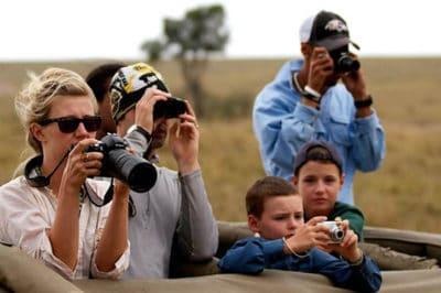 Family Kenya's Samburu & Masai Mara