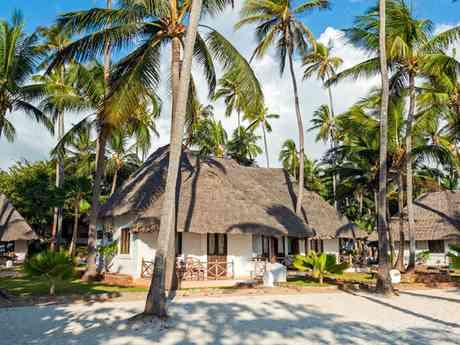 Family Zanzibar East Coast