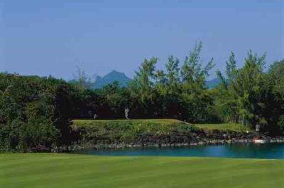 Golf Mauritius