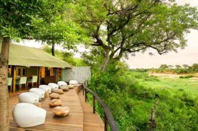 Honeymoon Cape, Kruger & Mozambique