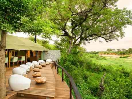 Honeymoon Cape, Kruger & Mozambique