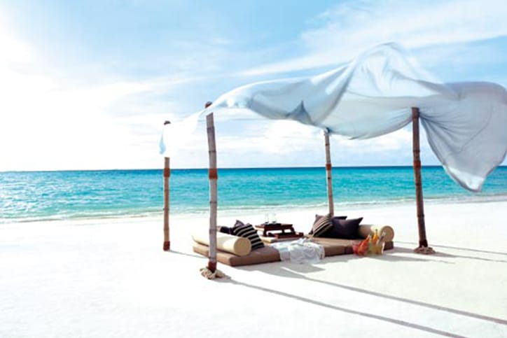 Honeymoon Seychelles' Mahe Island