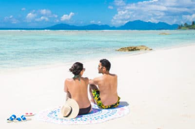 Honeymoon Seychelles' Praslin & Mahe Islands