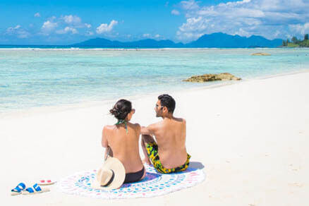 Honeymoon Seychelles' Praslin & Mahe Islands