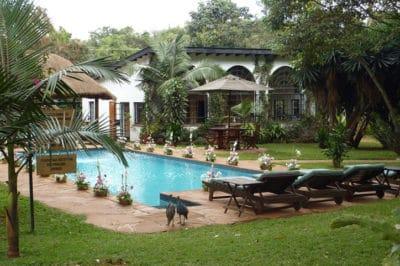 Karen Blixen Coffee Garden & Cottages
