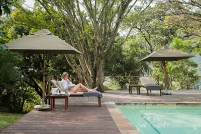 Karkloof Safari Spa