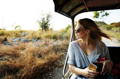 Kenya's Amboseli, Samburu & Mara (Fly-In)