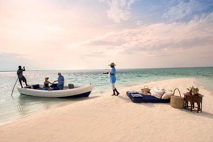Kruger & Quirimbas Private Island