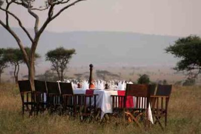 Lemala Mara Camp Northern Serengeti