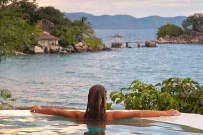 Malawi Island, Parks & Highlands