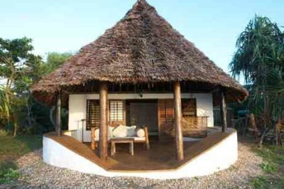 Matemwe Lodge