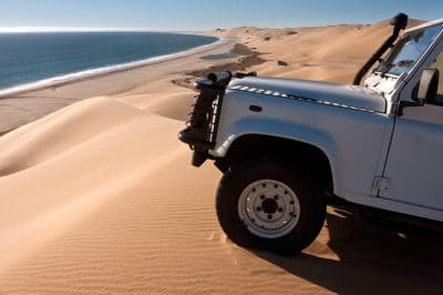 Namibia Desert, Sea & Safari Self-Drive