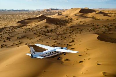 Namibia's Sossusvlei, Damaraland & Etosha Fly-In
