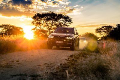 Namibia Sossusvlei, Damaraland & Etosha Self-Drive