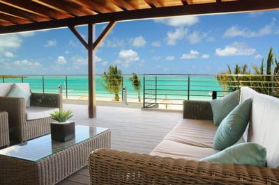 Paradise Beach – Luxury Apartments
