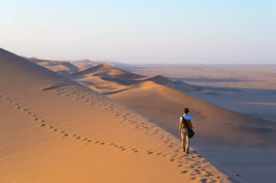 Private Guided Namibia