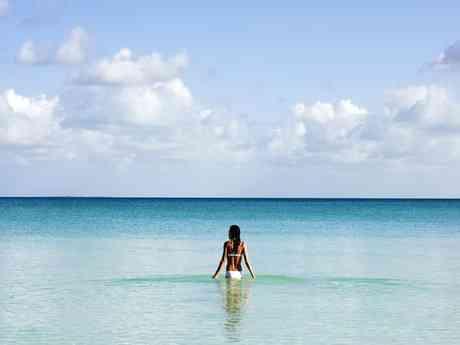 Quirimbas Private Island Retreat
