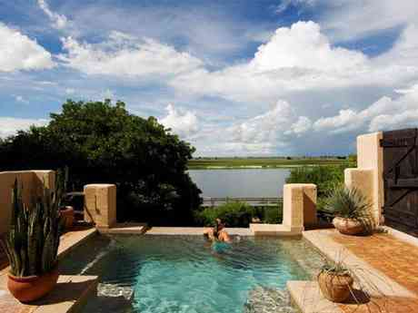 Romantic Cape, Kruger, Chobe & Vic Falls