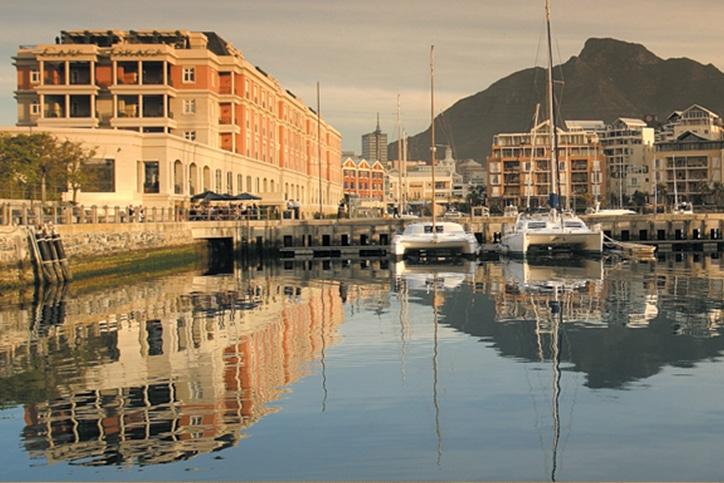 Romantic Cape Town & Singita Kruger