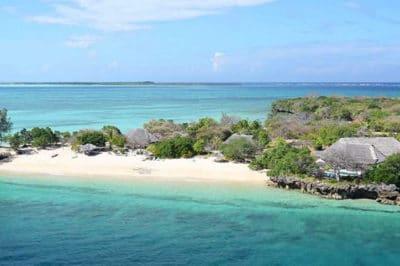 Romantic Chobe, Delta & Mozambique Island