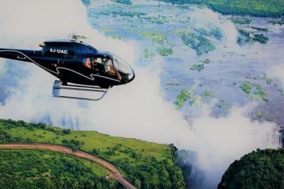 Romantic Kruger, Falls, Zambezi & Luangwa