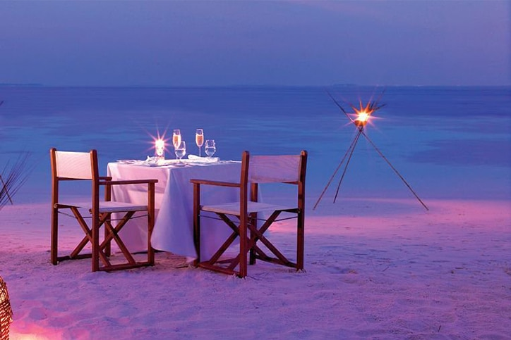 Romantic Kruger & Mozambique Private Island