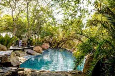 Romantic Kruger & Zimbabwe