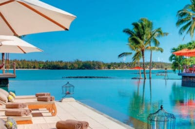 Romantic Mauritius East Coast