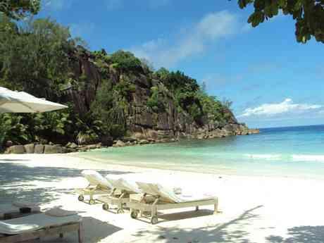 Romantic Seychelles Praslin & Mahe Islands