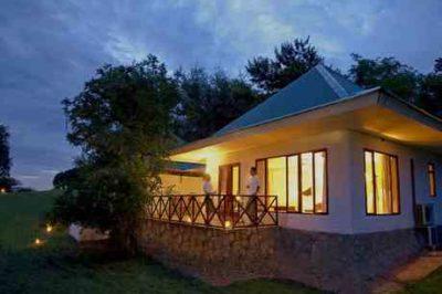 Sanctuary Chichele Presidential Lodge