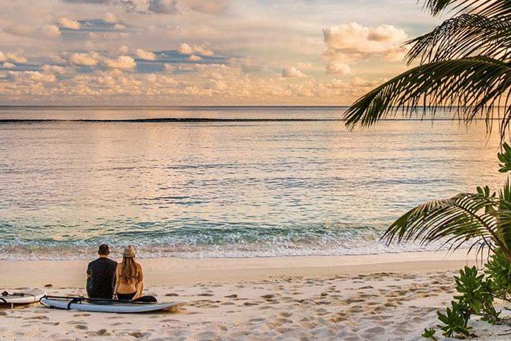 Seychelles Praslin, La Digue & Mahe Island