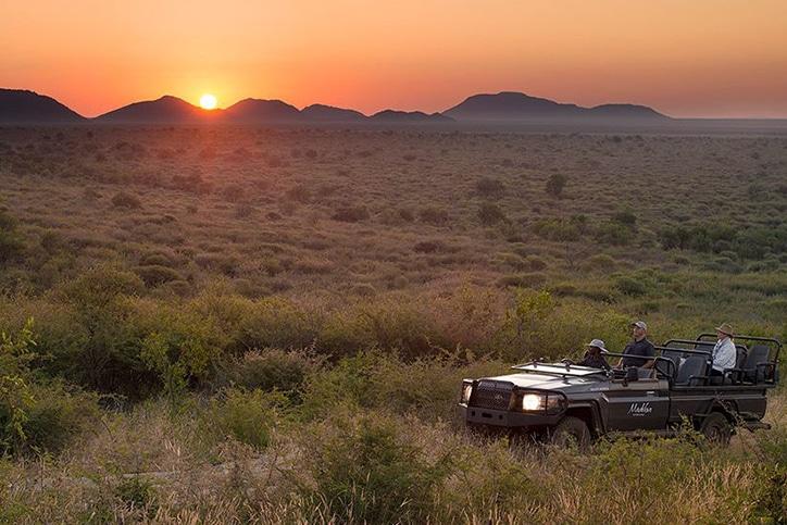 South Africa's Sun City & Madikwe