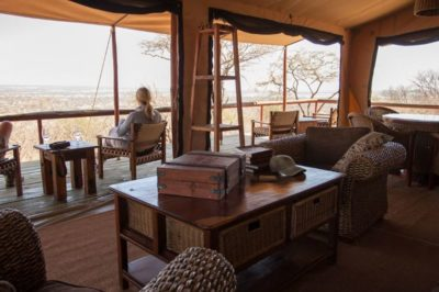 Subeti Tented Camp