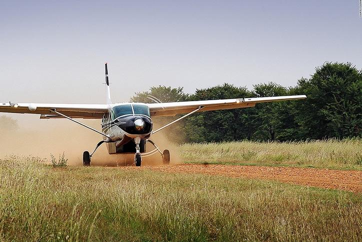 Tanzania Fly-In Tarangire, Highlands & Migration
