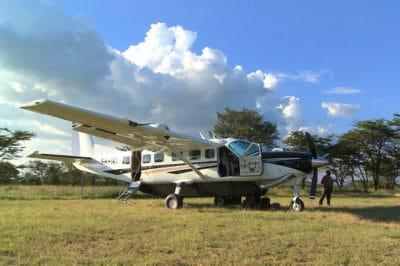 Tanzania Fly-In Western Grumeti Serengeti