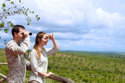Tanzania Tarangire, Crater & Serengeti