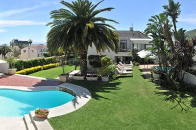 The Clarendon Fresnaye