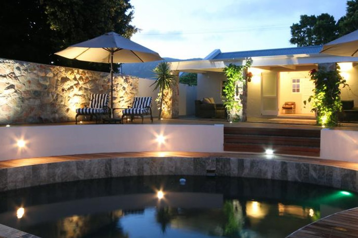 The gregoire boutique hotel spa african safari group for Boutique hotel group