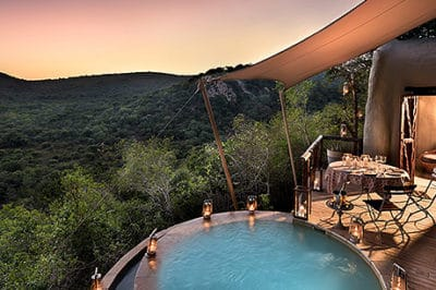 andBeyond Phinda Rock Lodge