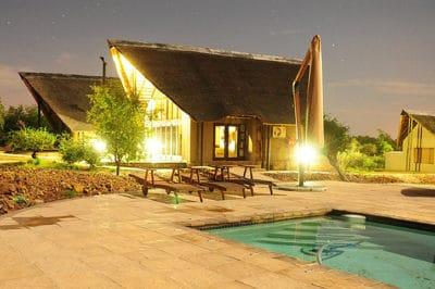 Morokolo Game Lodge
