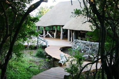 Sibuya Forest Camp