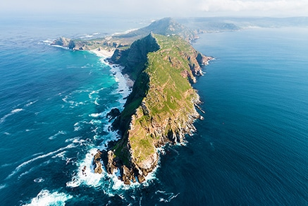 ​Cape of Good Hope, Cape Point, Penguins, and Stellenbosch Wine Tasting (Day Tour)